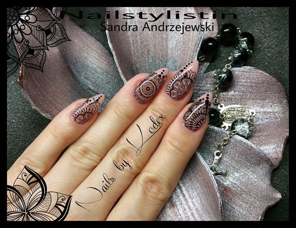 Orient&Mandala Design