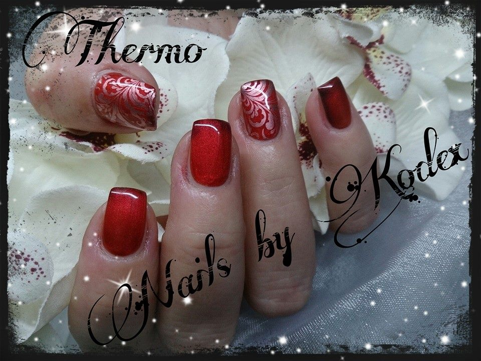 Thermo Nails